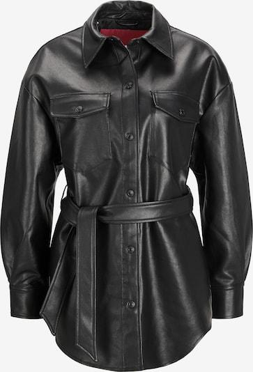 JJXX Jacke 'Luna' in schwarz, Produktansicht