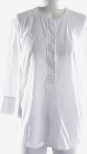 Lareida Bluse / Tunika in S in weiß, Produktansicht