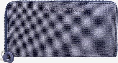 MANDARINA DUCK Portemonnee in de kleur Blauw, Productweergave