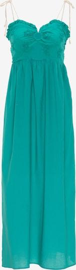 IZIA Letné šaty - nefritová, Produkt