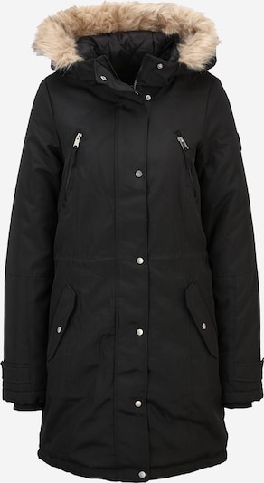 Vero Moda Tall Jacke 'EXPEDITION TRACK' in schwarz, Produktansicht