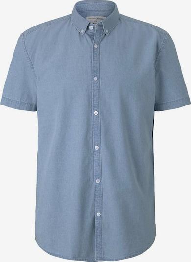 TOM TAILOR DENIM Skjorte i blue denim, Produktvisning