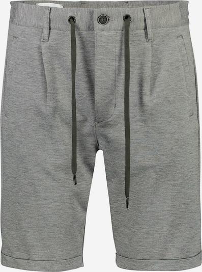 NEW IN TOWN Jerseyhose in grau / hellgrau, Produktansicht