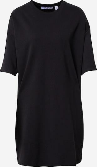 NU-IN Рокля Oversize в черно / бяло, Преглед на продукта