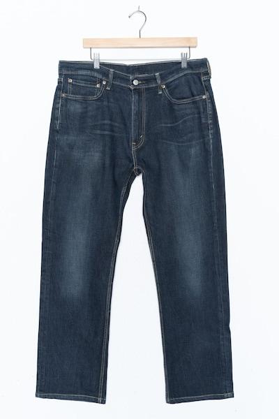LEVI'S Jeans in 36 in dunkelblau, Produktansicht