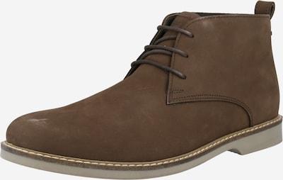 Barbour Beacon Šnurovacie topánky - tmavohnedá, Produkt