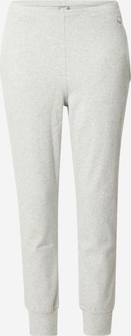PUMA Спортен панталон 'EXHALE' в сиво