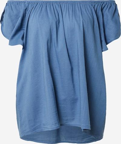 GAP Bluse in blau, Produktansicht