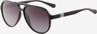 Calvin Klein Jeans Sonnenbrille '21620S' in schwarz, Produktansicht