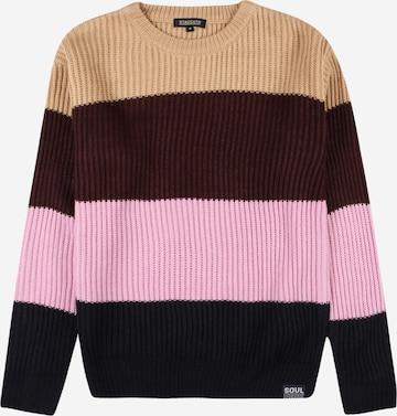 jauktas krāsas STACCATO Džemperis