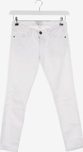 Current/Elliott Jeans in 25 in weiß, Produktansicht