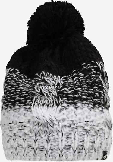 Berretto sportivo 4F di colore nero / bianco, Visualizzazione prodotti