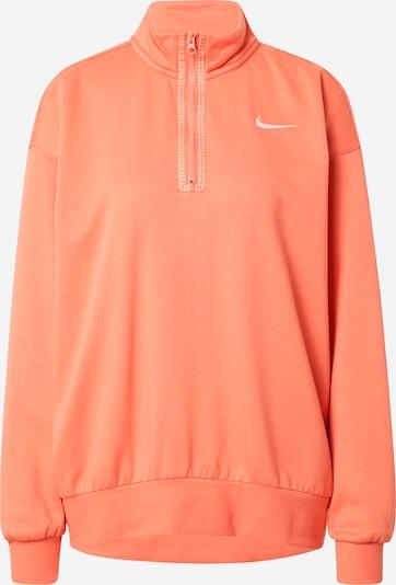 Nike Sportswear Sweatshirt in lachs, Produktansicht