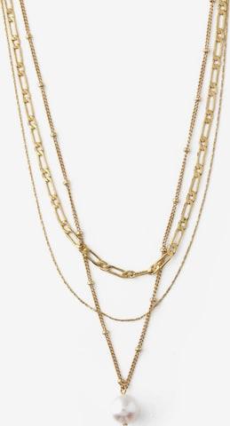 OreliaLančić - zlatna boja