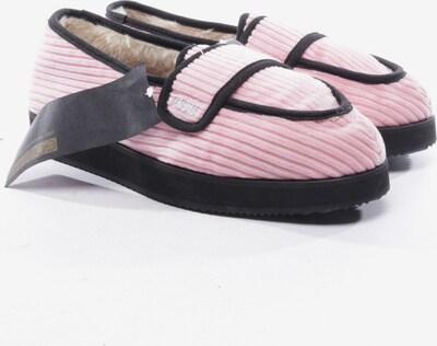 MSGM Slipper in 44 in rosa / schwarz, Produktansicht