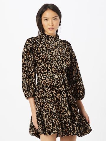 Hofmann Copenhagen Šaty 'Eris' - Čierna