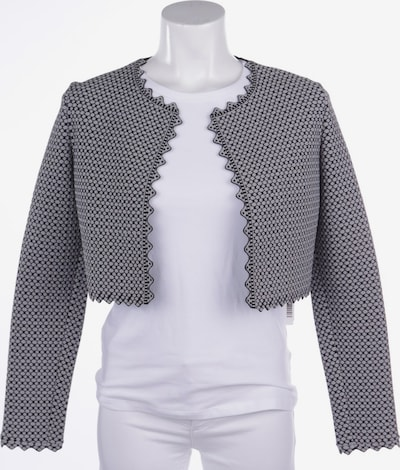 ALAïA Pullover / Strickjacke in L in grau, Produktansicht