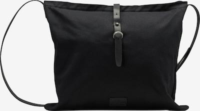 DreiMaster Vintage Shopper in de kleur Zwart, Productweergave