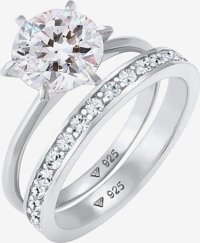 ELLI Conjunto de joyería en plata, Vista del producto