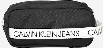 Calvin Klein Jeans Artykuły papiernicze 'BACK TO SCHOOL' w kolorze czarny