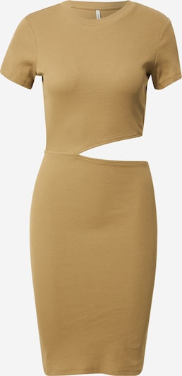 ONLY Dress 'Nessa' in Olive, Item view