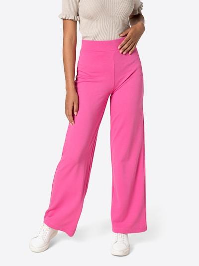 Gina Tricot Hose 'Laura' in pink, Modelansicht