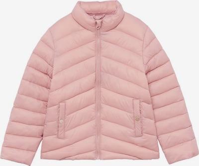 MANGO KIDS Kurtka przejściowa 'Ali8' w kolorze różowy pudrowym, Podgląd produktu