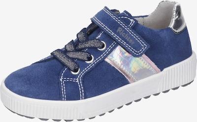RICHTER Sneaker in blau, Produktansicht