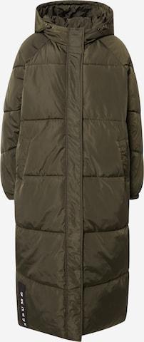 RésuméZimski kaput 'Alexa' - zelena boja