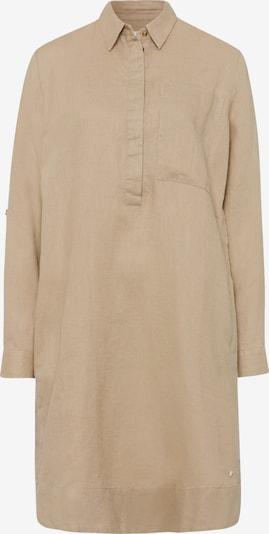 BRAX Robe-chemise 'Gillian' en noisette, Vue avec produit