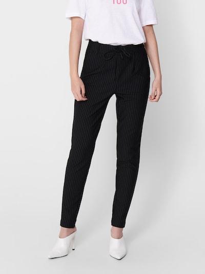 ONLY Broek in de kleur Zwart, Modelweergave