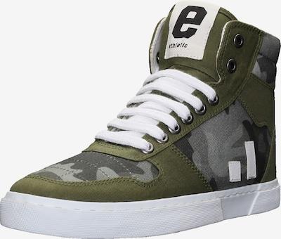 Ethletic Sneaker 'Fair Hiro II' in grün, Produktansicht
