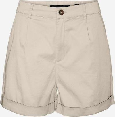 VERO MODA Shorts 'DEBORAH' in beige, Produktansicht