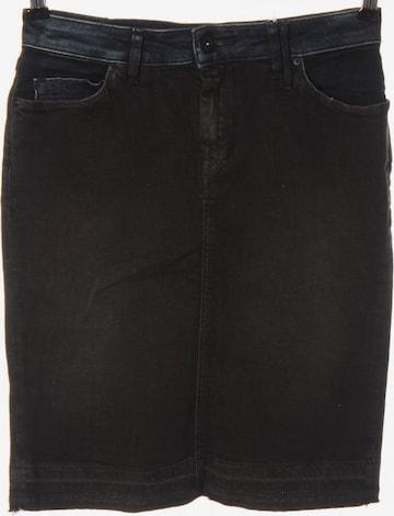 Marc O'Polo DENIM Skirt in S in Black