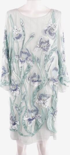 Marchesa Kleid in S in hellblau, Produktansicht