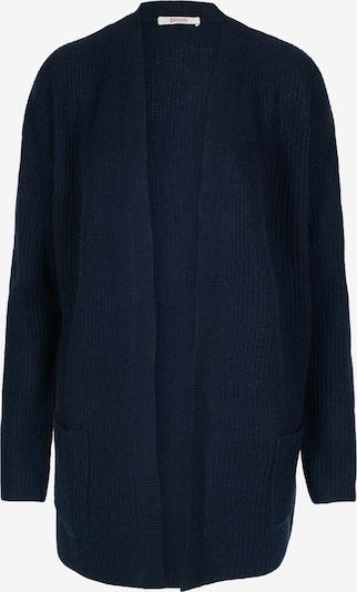 BLOOM Gebreid vest in de kleur Blauw, Productweergave