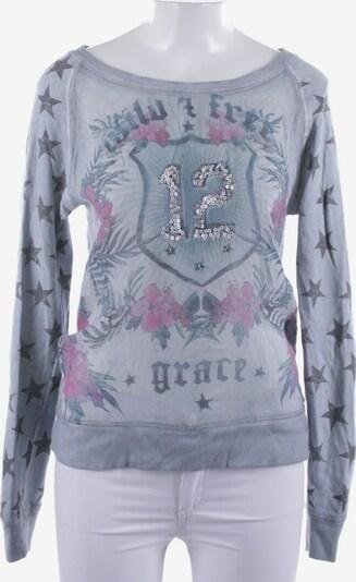 Grace Sweatshirt / Sweatjacke in S in mischfarben, Produktansicht