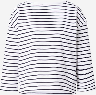 Thought Shirt 'GRACIE' in weiß, Produktansicht