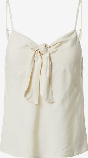 EDITED Top 'Eloise' en beige, Vista del producto