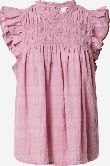 Bluză Q/S designed by pe roz pal, Vizualizare produs