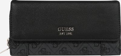 GUESS Peněženka 'KATEY' - tmavě šedá / černá, Produkt