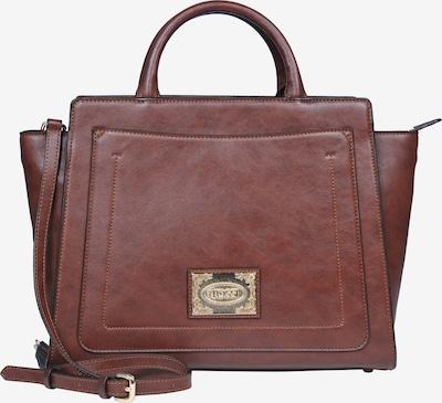 Silvio Tossi Handtasche in braun, Produktansicht