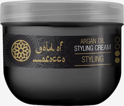 Gold of Morocco Styling Cream in, Produktansicht