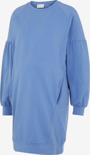 MAMALICIOUS Robe en bleu clair, Vue avec produit
