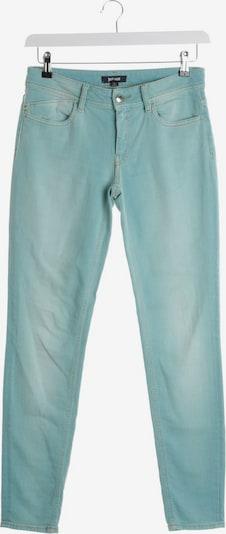 Just Cavalli Jeans in 28 in türkis, Produktansicht