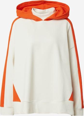 BOSS Casual Bluzka sportowa 'C_Eblocky' w kolorze biały