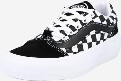 VANS Zapatillas deportivas bajas 'Shape NI' en negro / blanco, Vista del producto