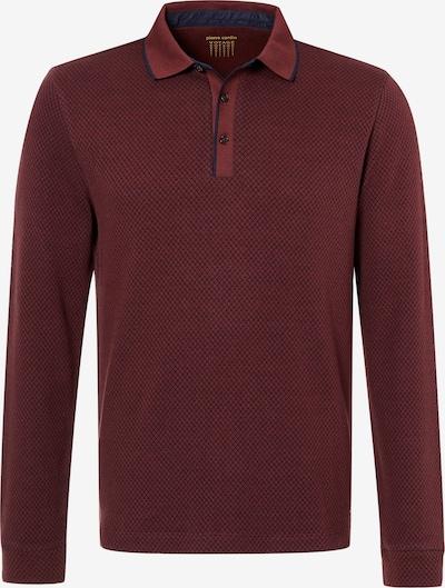 PIERRE CARDIN Shirt in de kleur Rood, Productweergave