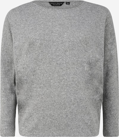 Dorothy Perkins Curve Shirt in grau, Produktansicht
