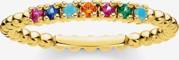 Thomas Sabo Ring in Gold
